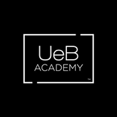 UeB Academy Crystal Nails Palermo