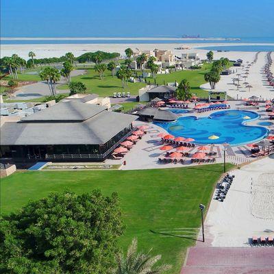 Al Maya Island & Resort