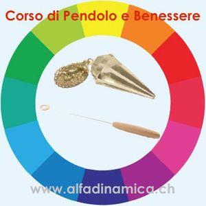 Corso di Pendolo e Benessere