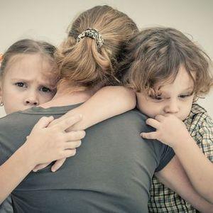 Childhood Anxiety Helping Children Heal
