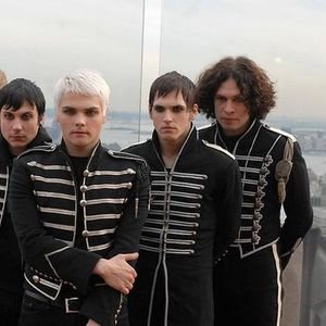 My Chemical Romance Live at Barclays Center - (Limited Tickets Available)