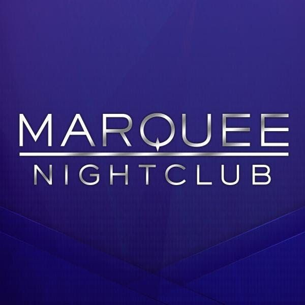 Marquee Nightclub Takeover Saturdays