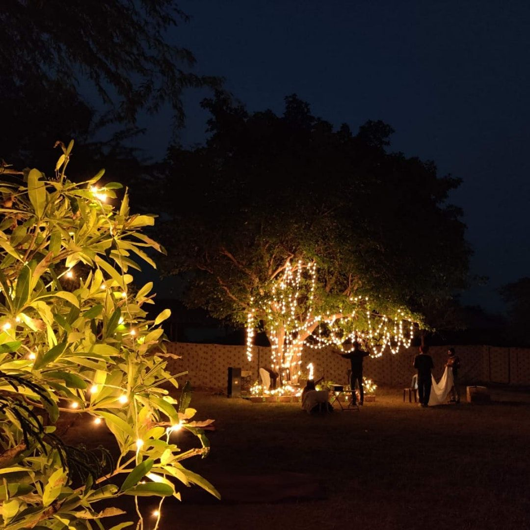 The Gig Night Camps, 31 October   Event in Delhi   AllEvents.in