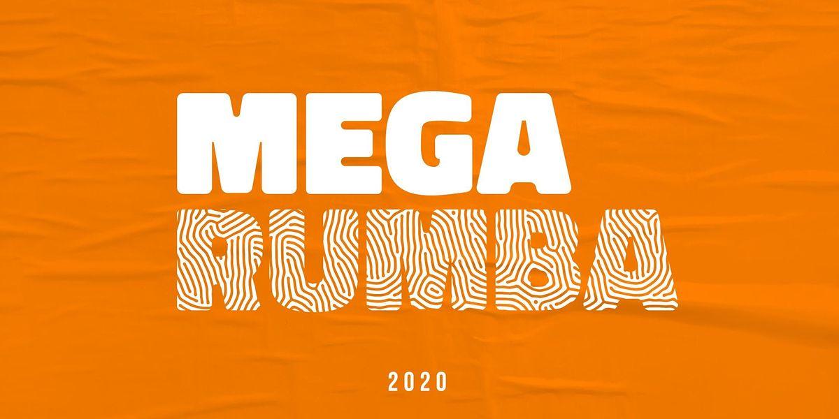 MegaRumba 2020 - Wynwood Latin Music Festival