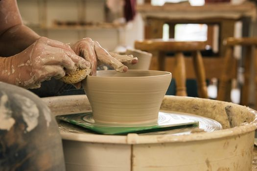 Adult Wheel Pottery, 18 April | Event in Walland | AllEvents.in