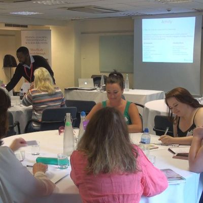 Workshop Colchester  ADHD Anxiety Disorder and Recovery