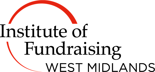Institute of Fundraising West Midlands Worcestershire Fundraisers Meet Up- September