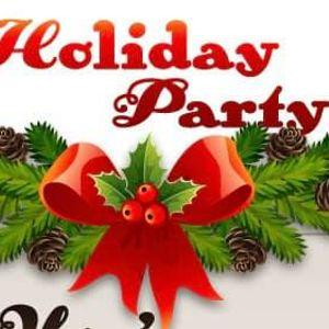 LVTC Holiday Party Potluck & Membership Drive
