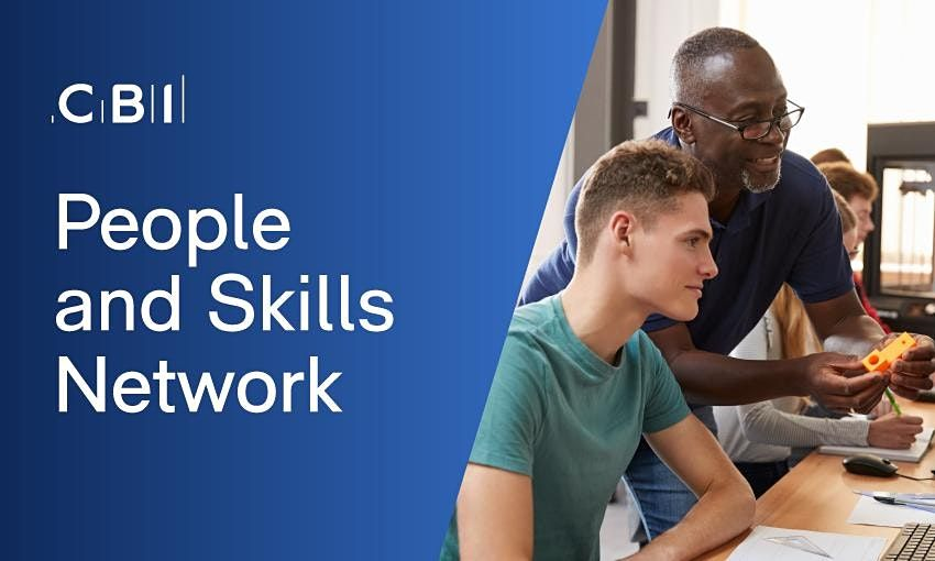 People and Skills (North East)