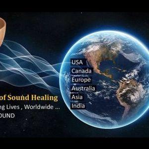 IASH Advanced Level 1 Sound Healing & Training Workshop Ahmedabad India