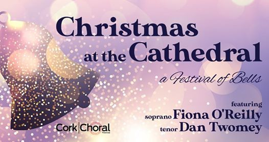 2019 Christmas at the Cathedral - A Festival of Bells