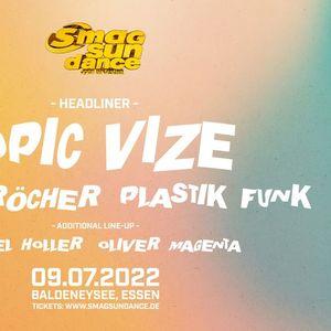SMAG Sundance Open Air Festival 2022