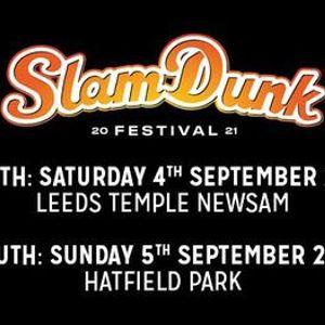 Slam Dunk Festival 2021 NORTH