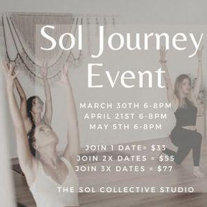 Sol Journey Event(s)