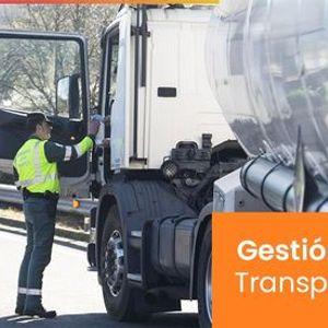 Gestin documental del transporte por carretera