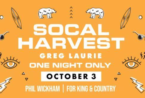 SoCal Harvest Angel Stadium 2021, 3 October | Event in Anaheim | AllEvents.in
