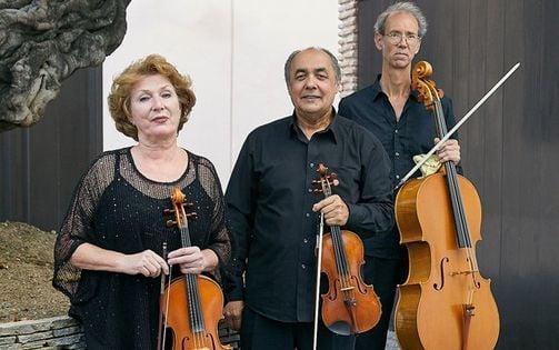 Cuarteto Mainake, 17 November | Event in Málaga | AllEvents.in
