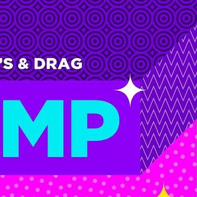 CAMP Melbourne (Sat Oct 2)