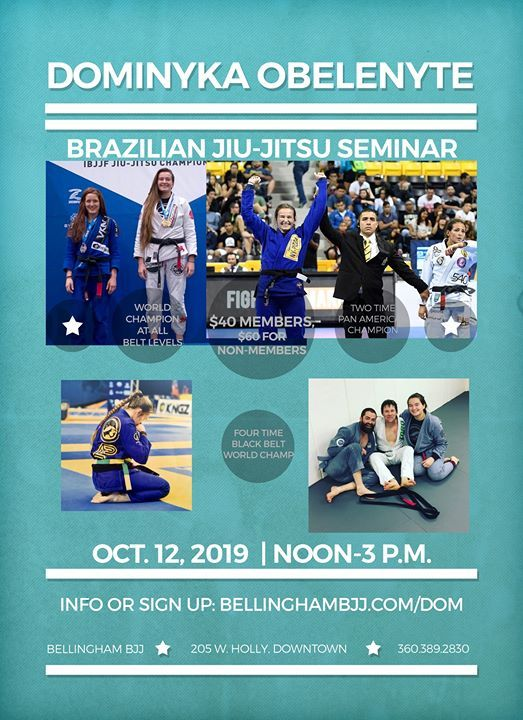 Fuji BJJ events in the City  Top Upcoming Events for Fuji BJJ