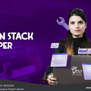Become a Certified Mean & Mern Stack Web Developer