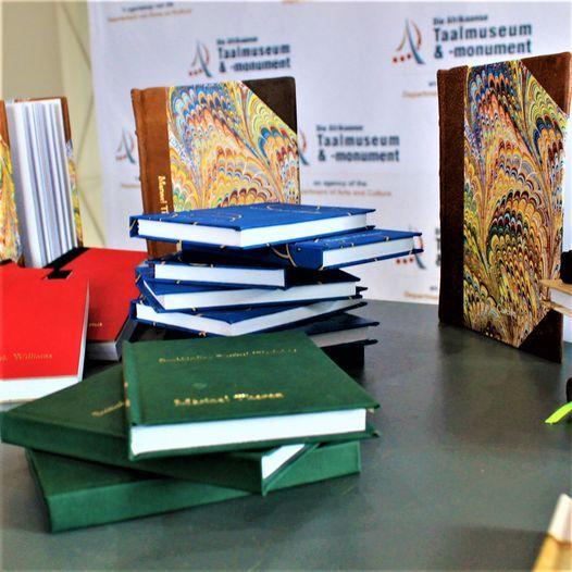 Gevorderde Boekherstelwerkkursus | Advanced Book Repair Course, 27 September | Event in Suider Paarl | AllEvents.in