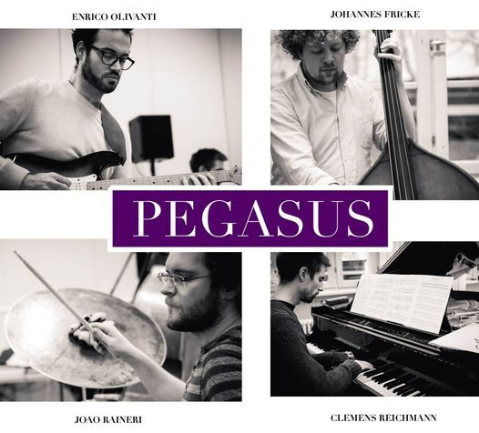 Pegasus  Jazz aus Dresden