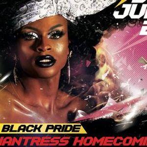 Symone Homecoming Drag Brunch