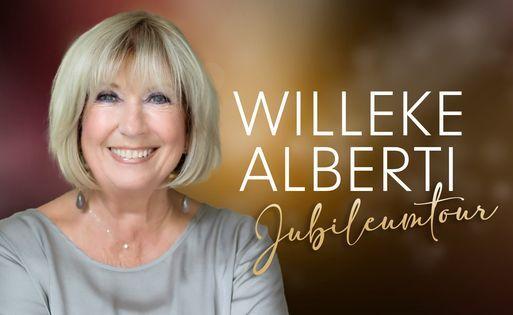 Willeke Alberti - Jubileumtournee, 17 October   Event in Zwolle   AllEvents.in