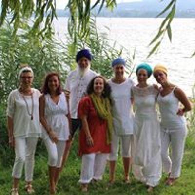Kundalini Yoga im Rieterwerk