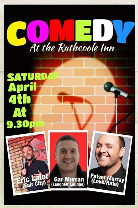 Rathcoole, Ireland Parties | Eventbrite
