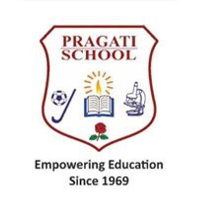 Pragati English Medium School. Ahmadabad