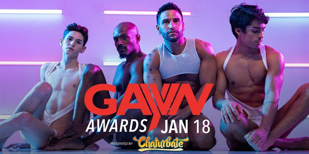 GayVN Awards January 18, 2021, 18 January | Event in Las Vegas | AllEvents.in