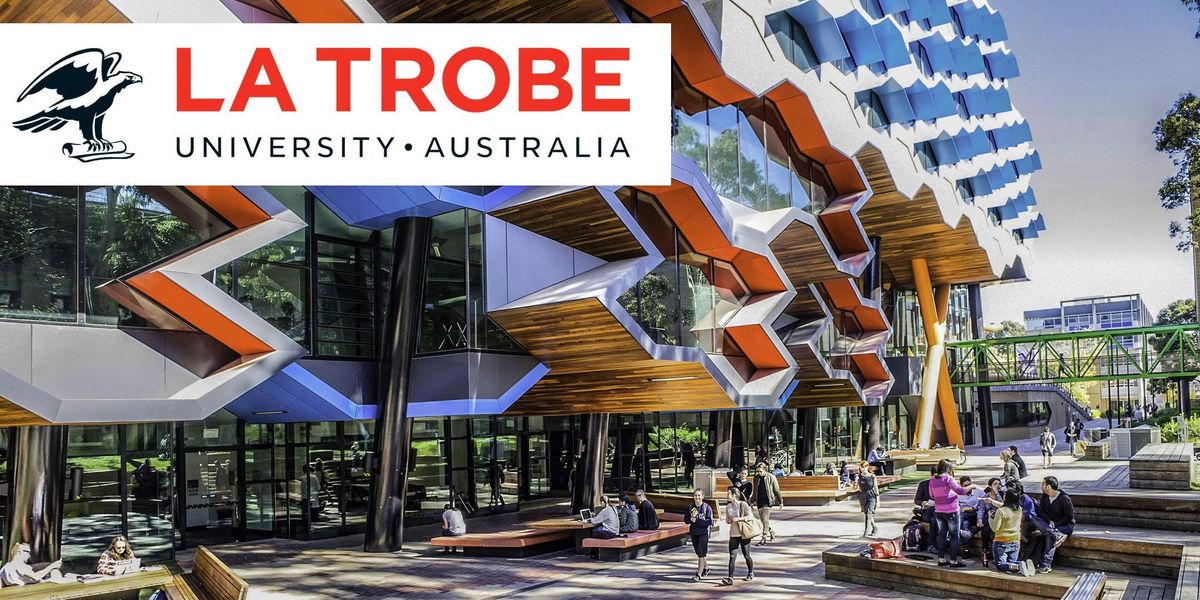 La Trobe University Student Expo - Hyderabad (19 Sep 2019)