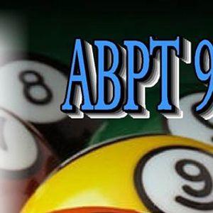ABPT 9 Ball Tournament