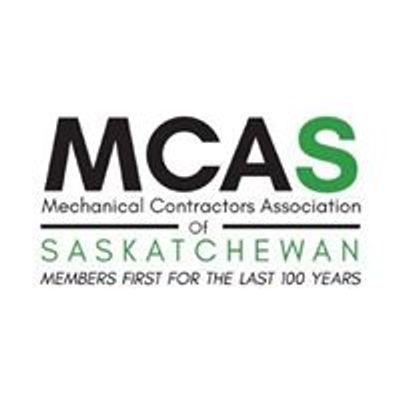 Mechanical Contractors Association of Saskatchewan