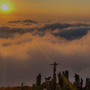 Skandagiri Sunrise Trek  Plan The Unplanned