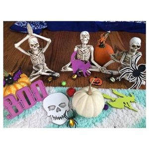Kids Halloween Spooktasana Yoga Class (In-person)