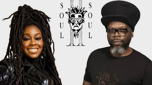Soul II Soul - 30th Anniversary Tour  Perth - Rescheduled