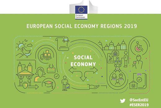 Jornada Fons i programes europeus per a empreses socials