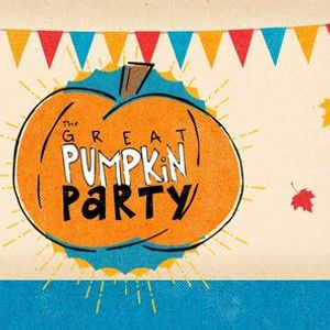 The Great Pumpkin Party - Families with Special Needs Night