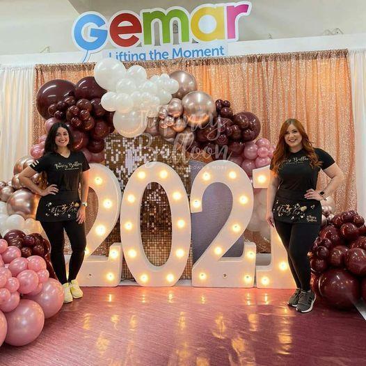 Taller de Globos Intermedio Plus (Nov.7)SOLD OUT, 7 November | Event in Bayamon Gardens | AllEvents.in