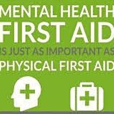 Online Adult Mental Health First Aid (MHFA) Full Certification