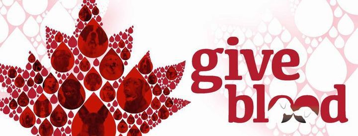Blood Donor Clinic - Cranston Veterinary Hospital, 18 July | Event in Calgary | AllEvents.in