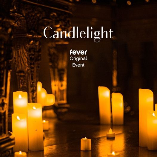 Vivaldi's Four Seasons by Candlelight, 24 February | Event in New York | AllEvents.in