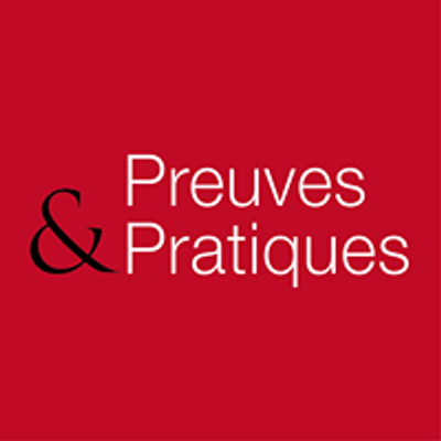Preuves & Pratiques