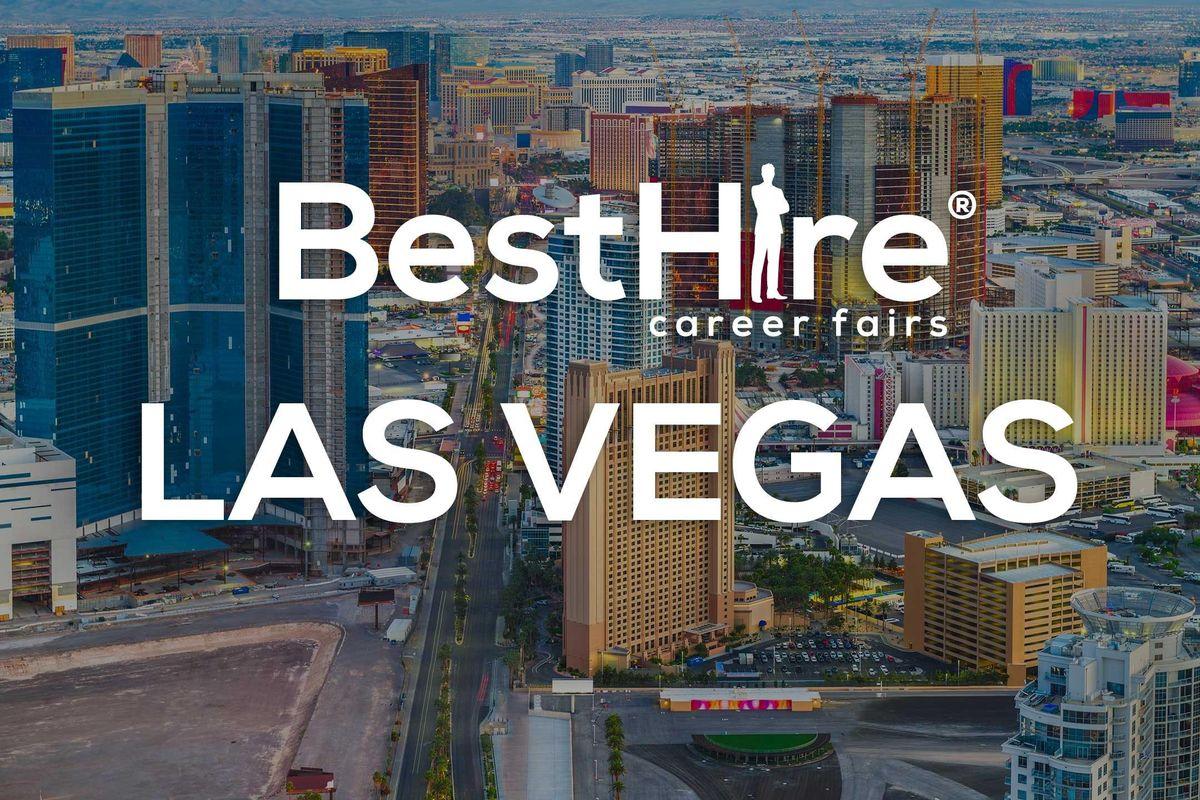 Las Vegas Casino Job Openings