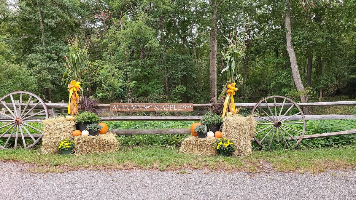 1830s All Hallow's Eve Celebration   Event in Wall Township   AllEvents.in
