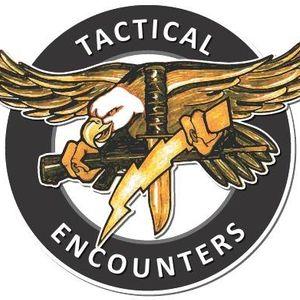 Basic Patrol Rifle Operator