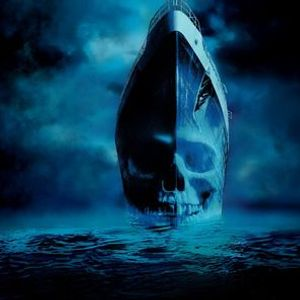 Haunted Yacht Party - SOLD OUT