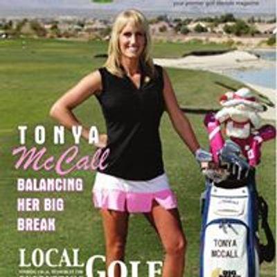 Tonya Mccall Golf